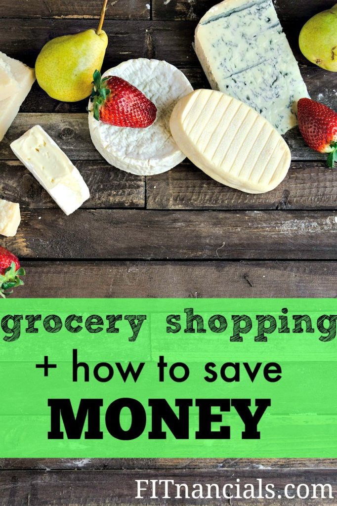 Check out how I save money at the grocery store! This is such a helpful list.