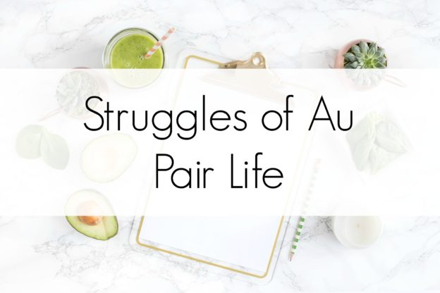 There are many pros to being an au pair, such as traveling and being immersed into another culture. But what about the cons?