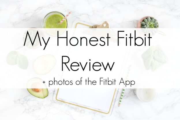Check out this FitBit watch review. This is a great article about the pros and cons of the Fitbit.