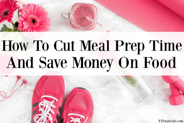 Check out this list on how to cut meal prep time and save money on groceries. This is such a helpful list that will save you tons of money and time. Eating healthier is a lot easier with a plan.