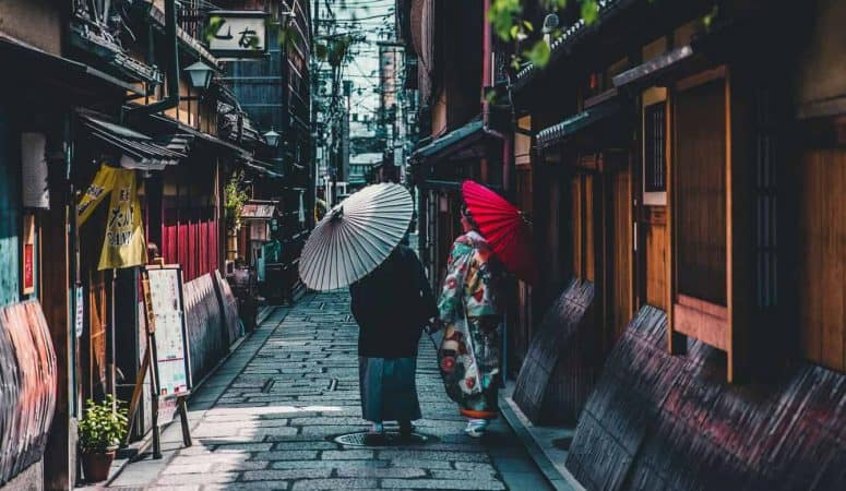 Tokyo On A Budget – 10 Free Things To Do In Tokyo