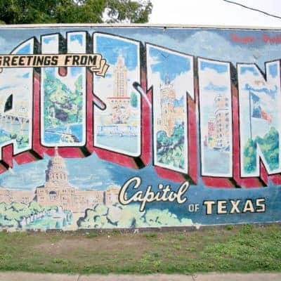 10 Free Things to do in Austin Texas
