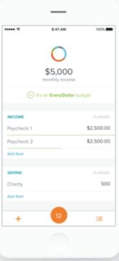 EveryDollar Vs  Mint Vs  YNAB | Which Budget App Is Perfect