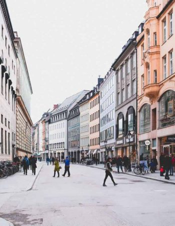 10 Free Things To Do In Munich, Germany