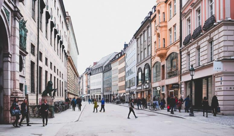 Germany On A Budget – 10 Free Things To Do In Munich