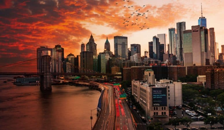 New York On A Budget – 10 Free Things To Do In New York