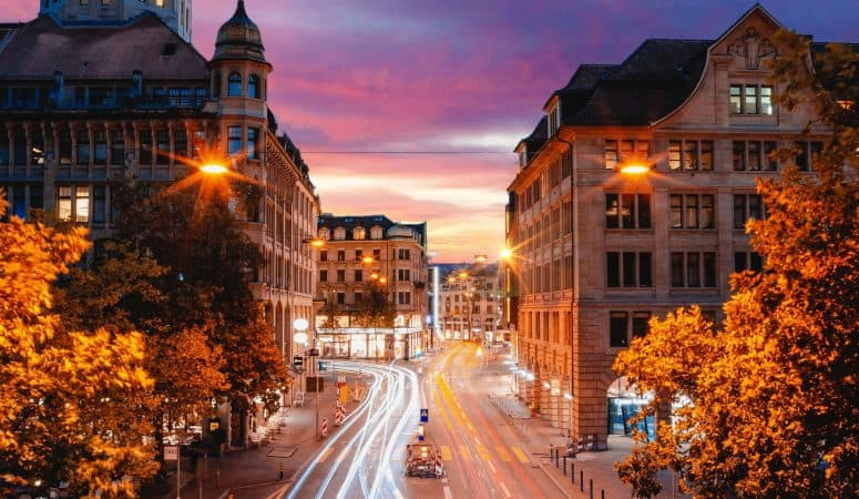 Zurich On A Budget – 10 Free Things To Do In Zurich