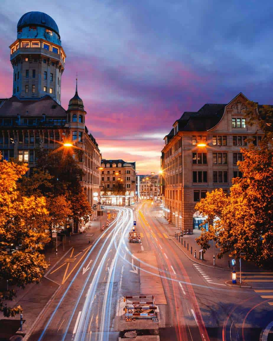 10 Free Things To Do In Zurich