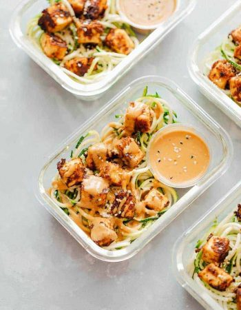 10 Healthy And Cheap Lunch Recipes