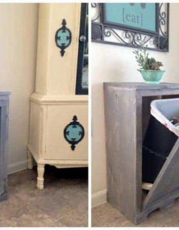10 DIY Furniture Transformations To Save Money