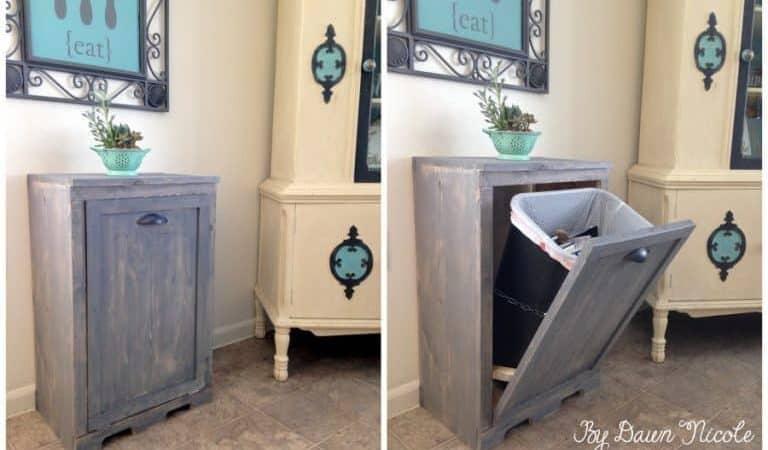 10 DIY Furniture Transformations To Save Money
