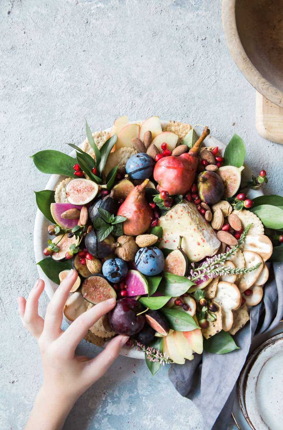 Vegan Grocery List On A Budget