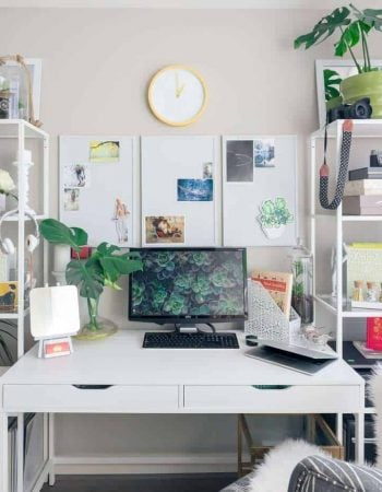How I Became A Bookkeeper And Work From Home