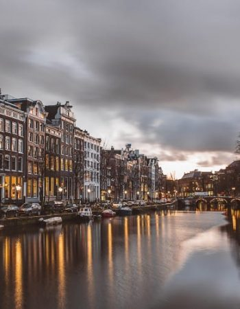 10 Best Free Things To Do In Amsterdam