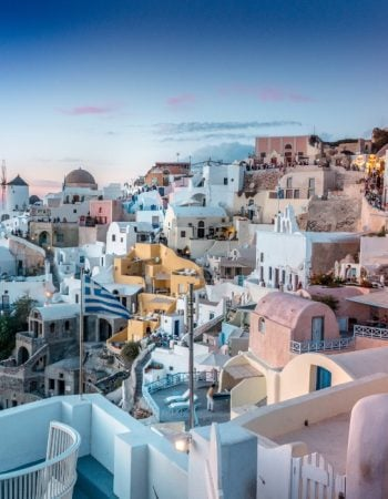 10 Best Free Or Cheap Things To Do In Santorini