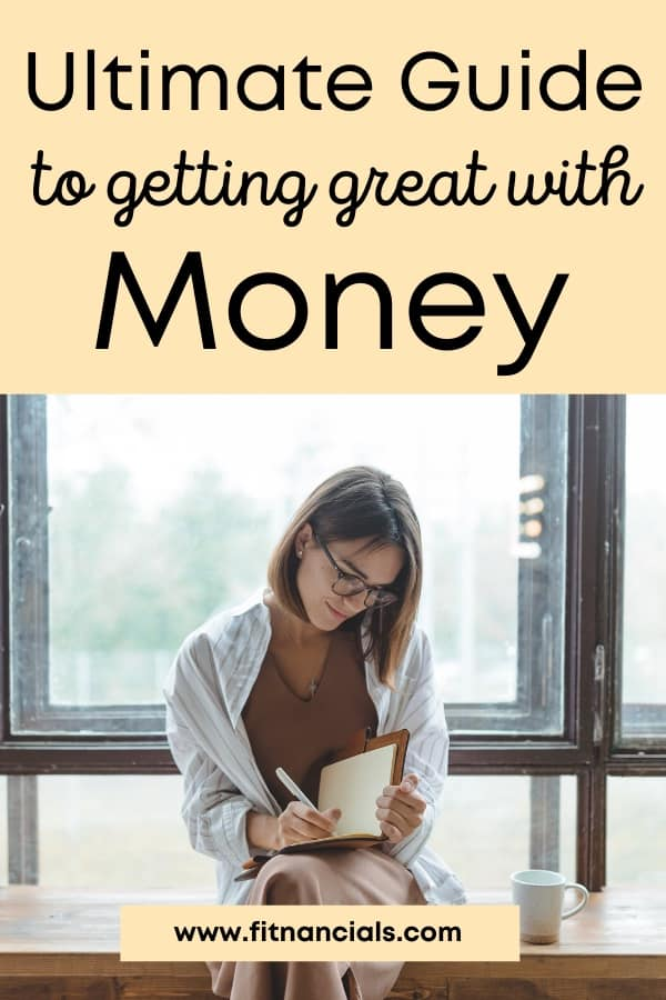 Everything You Need Right Here To Get Great With Money