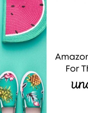 15 Amazon Summer Must-Haves Under $15
