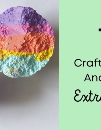 15 Crafts To Create And Sell To Make Extra Money