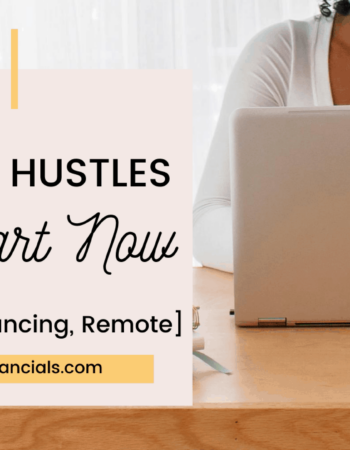 30 Best Side Hustles To Start Right Now [At Home And Social-Distancing]